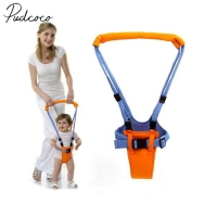 2018 Brand New Kid Baby Infant Toddler Harness Walk Learning Assistant Walker Jumper Strap Belt Safety Reins Harness