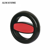 1PCS Baby Kids Stroller Replacement Parts Stroller Wheels Universal Front Rear Wheel Diameter 150mm Width 36mm Hole 6mm