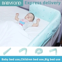 Japanese bed fence baby crash barrier baby barrier child railing 2 m 1.8 m large bed universal