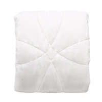 Pure Cotton Baby Quilt Washable Baby Pillow for Newborns 120x100cm Quilt Filler 30x50cm Pillow Filler for Kids Bedding Set