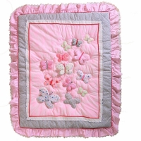 baby comforter quilt 84*107cm for newborn baby boy and girls