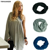 YWHUANSEN  Mother Lactation Cover Feeding a Child  Fashion Women Infinity Scarf Breastfeeding Mommy Nursing Infant Shawl