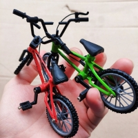 Mini Finger BMX Toys Finger Bike BMX Frame Model Alloy BMX-toys Adults Children Gifts Mini-Finger Model Statue Toys