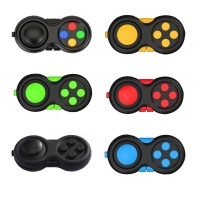 new antistress toy for adults children kids fidget pad stress relief squeeze fun hand hot interactive toy office christmas gift