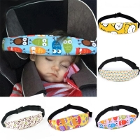 10Pc/lot Belt Strap Safety Baby Stroller Car Seat Protective Band Babies Anti-shaking Sleep Nap