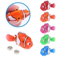 2020  New Movie Dory Clown fish Nemo Electric diving toys swimming   pet  kids bath