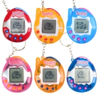 Hot ! Electronic Pets Toys 90S Nostalgic 49 Pets in One Virtual Cyber Pet Toy Funny Tamagochi
