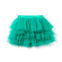 2-6yrs baby girl clothing girls skirts solid gauze children kids mini casual tutu skirts baby clothing