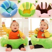 Baby Seats Sofa Support Seat feeding chair Baby Infant Learning Chair Travel Car Seat For 0-6 Months Baby 40x40cm freeshipping