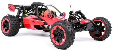 ROFUN Racing Buggy 5B 29CC Super Race Off-road Vehicles RTR 1/5 SCALE Remote Controller Car for Baja