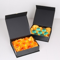 7pcs/set 3.5CM Dragon Ball Z 7 Stars Balls PVC Figures Toys DragonBall Ball Complete Set model children gift