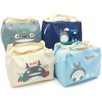 Baby Feeding Milk Bottle Thermal Bags Insulated Cartoon Totoro Food Keep Warmer Outdoor Travel For Mummy Newborn Bag MBG0300