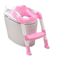 Folding child toilet seat toilet ring for men and women baby toilet baby WC seat toilet seat