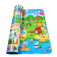 Baby Play Mat Developing Rug Puzzle Mat Mats Kids Rug Mat for Children Kids Toys For Newborns Eva Foam Carpets Baby Toys playmat
