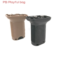 PB Playful bag Outdoor sports cs jinmingTD style keymod tactics nylon front grip TDgel  Ball gnu LD30