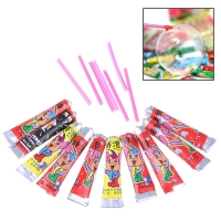 2Bag 10pcs Classic Bubble Glue Blowing Bubble Ball Toys for Children Space Balloon Nostalgic Outdoor Toys Not Easy To Break