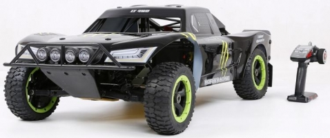 New Upgraded 36cc High Performance Ready To Run LT360 4WD Short Course Truck