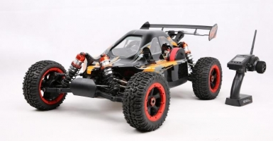 Ready to RUN Rovan SLT 4WD Off Road Baja Buggy 5B 30.5CC Super race off-road vehicles RTR 1/5 SCALE Remote Controller Car