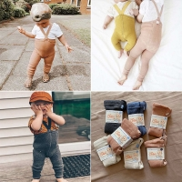EnkeliBB Baby Winter Tights Luxurious Quality Infant Boy and Girls Keep Warm Tight With Strap SS Toddler Lovely Bottoms