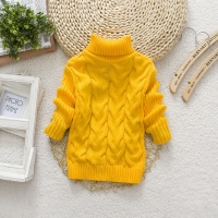 Baby boys sweater autumn winter newborn girls cotton thick velvet long sleeve tops for bebe boys toddler casual clothing