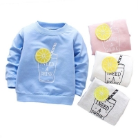 Lawadka Spring Autumn T-shirts For Girls Cartoon Cotton Newborn Boys T shirt Long Sleeves O-neck Baby Clothes Top Tees 2020 New