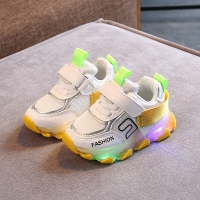 spring new arrivals girls sneakers shoes for baby toddler sneakers shoe size 21-30 fashion breathable baby sports shoes