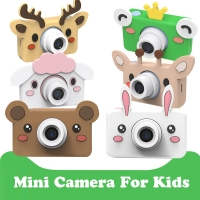 8.0MP HD Kids Mini Digital Video Camera Portable Camcorder with 2.0