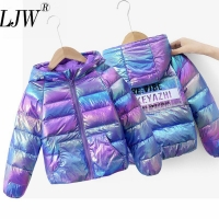 3-11Yrs Boys&Girls Cotton Winter Fashion Sport Jacket&Outwear,Children Cotton-padded Jacket,Boys Girls Winter Warm Coat