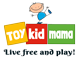 ToyKidMama - Kid Toy Shop logo